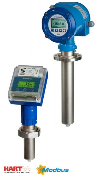 Metron-Inline Electomagnetic-Meter-AllProducts-flow-measurement